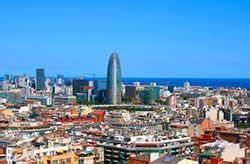 Auto Mieten Barcelona Flughafen by Mietwagen Spanien Billige Autovermietung Spanien