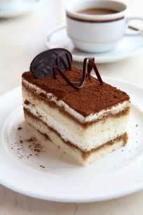 tiramisu cake snack rules