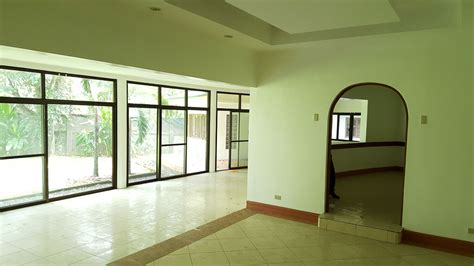3 or 4 bedroom house for rent spacious 4 bedroom house for rent in cebu city banilad