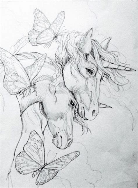 unicorn coloring pages for adults free unicorn coloring pages printable learning printable