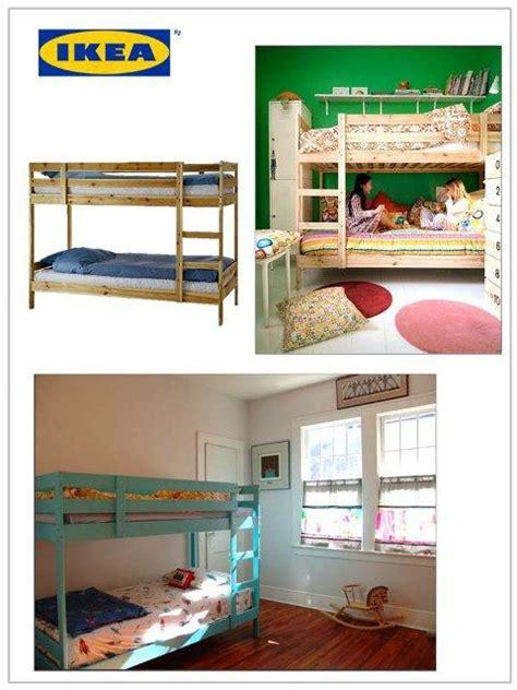 letto legno ikea letto a legno ikea idee per la casa