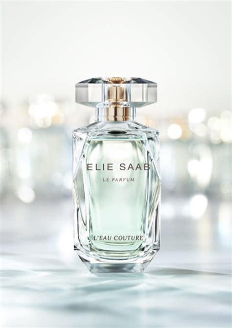 Parfum Original Miniature Elie Saab Leau Couture Edt 75ml Elie Saab Le Parfum L Eau Couture New Fragrances