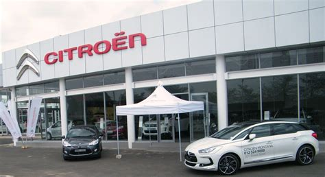 Citroen Dealers by Citro 235 N Dealerships South Africa