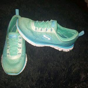 Sepatu Skechers Air Cooled Memory Foam 8 Skechers Shoes Sketchers Air Cooled With Memory