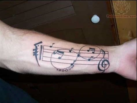 infinite tattoo guy infinity tattoos for men ideas and designs for guys