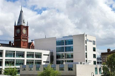 Liverpool Distance Learning Mba by Of Liverpool Liverpool United Kingdom