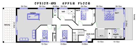 Home Builders House Plans Narrow Block Narrow House Plans Small Land Odd Shape Land
