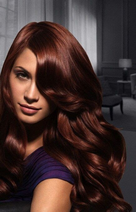 auburn colored hair auburn hair color 2017 hair trends my