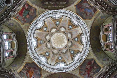 cupola di san lorenzo torino torino di giorno turin by day stefano de rosa photography