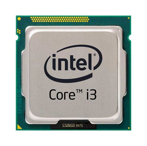 Prosesor Intel 13 2120 sr05y intel 3 30ghz i3 desktop processor