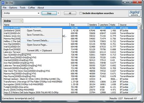 Finder Torrent Torrent Search Indir Torrent Arama Programı