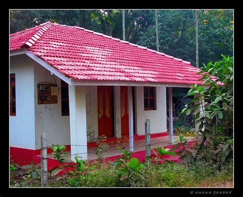 house photo kokan house red a typical konkan house anand jadhav