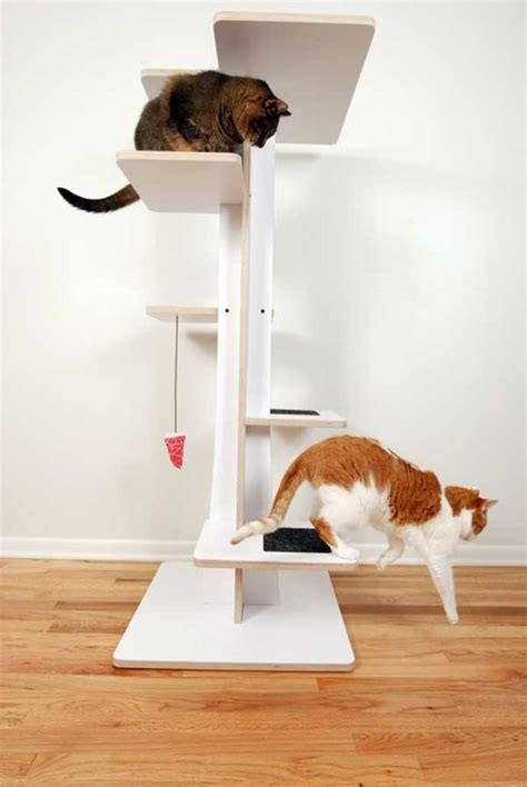modern cat modern pet decor and supplies for your furry friend