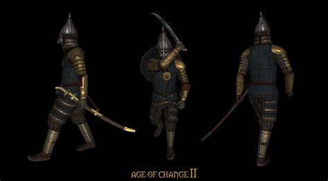 khergit elite infantryman image age  change ii mod  mount blade warband mod db