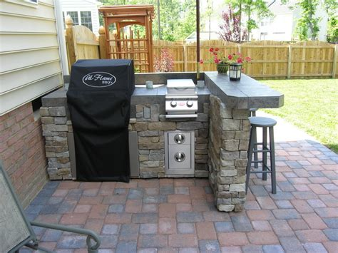 Small Outdoor Kitchen Design Ideas Planning Ideas Small Outdoor Kitchen Plans Covered Design How To Build Outdoor Kitchen Plans