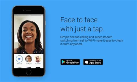 call between android and iphone duo chat app for ios and android released how to get and use the new facetime