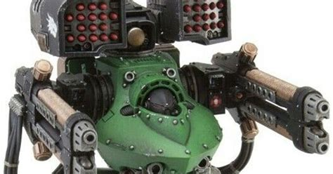 deredeo pattern dreadnought review 30kplus40k horus heresy review deredeo dreanought