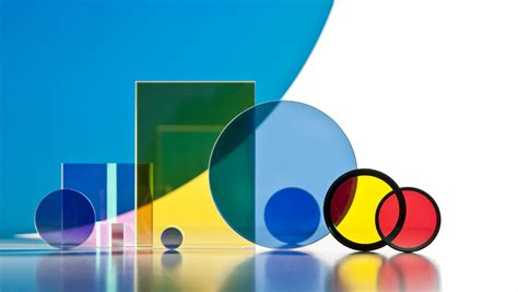 color optics optical filters learn more about the optical filters we