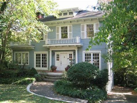 blue house white trim blue house white trim homes pinterest