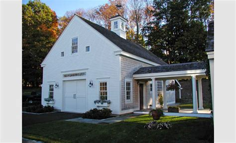 New Home Plans With Inlaw Suite barn garage on pinterest pole barn garage garage plans