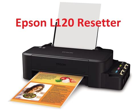 resetter epson l120 baru reset epson l120 service required epson adjustment