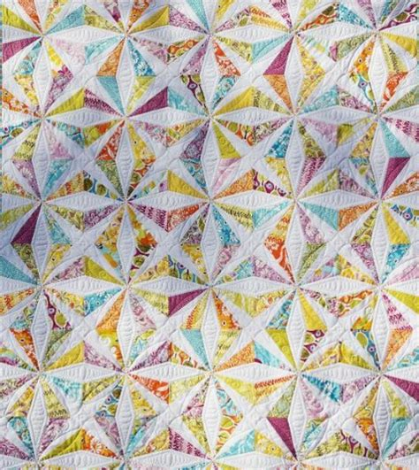 get scrappy with 8 free scrap quilt patterns