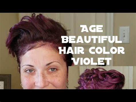 age beautiful hair color reviews age beautiful hair color 5v review application