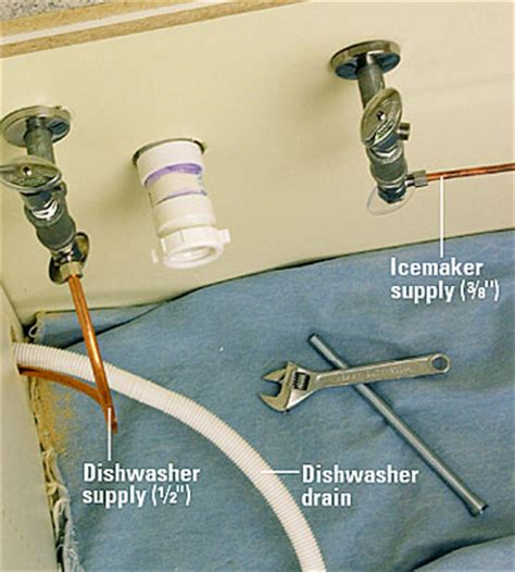 How Much To Plumb In A Dishwasher by Stevenshore2 S Food And Drink