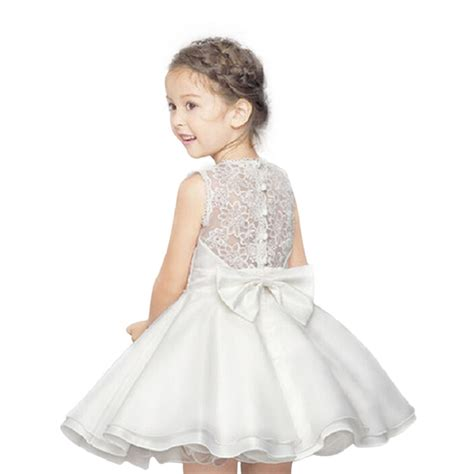 brautkleider kinder aliexpress buy dress for dress