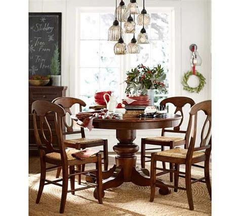the tivoli extending pedestal dining table review home
