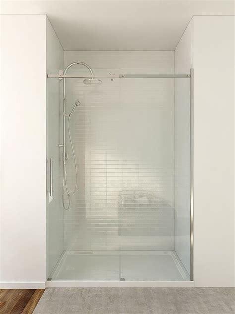 Mirolin Frameless By Pass Shower Door Bd54ps The Home Mirolin Shower Doors Canada