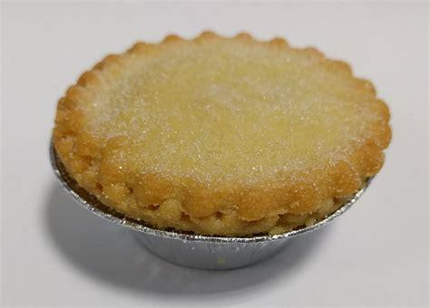 Monde Pie waitrose 6 all butter mince pies mince pie club