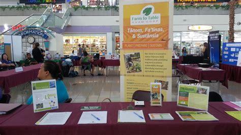 Health Fair Giveaways - breastfeeding awareness health fair 2014 farm to table guam corp