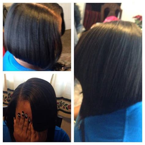 lob hair sew in 17 best images about hair love d on pinterest pixie