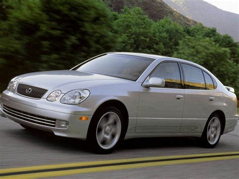 lexus car 2004 2004 lexus gs 430 car review top speed