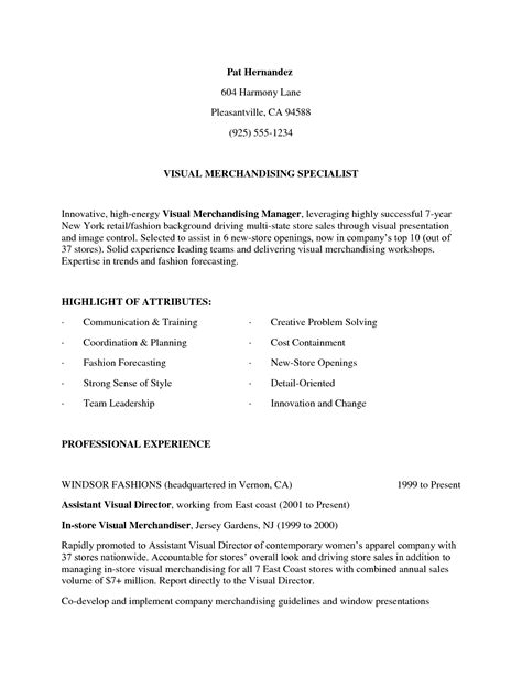 acting resume no experience template topresume fo free