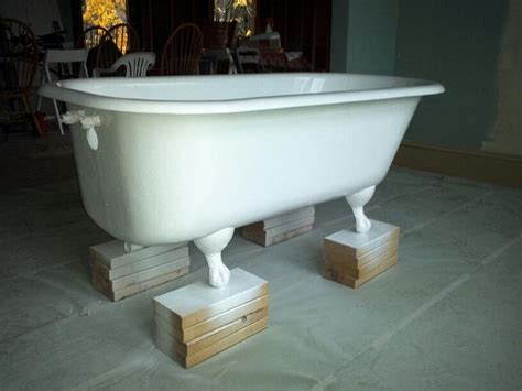 Reglaze Cast Iron Bathtub by 6 After Bay State Refinishing