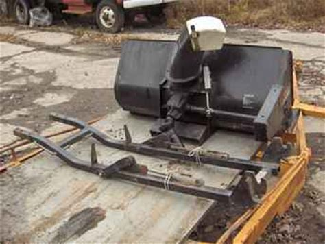 Blower 853 Preheather Original used farm tractors for sale bolens 42 inch snow blower 2011 11 22 tractorshed