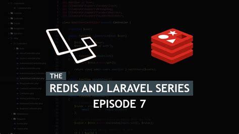 Laravel Redis Tutorial | queuing jobs with laravel commands redis series episode
