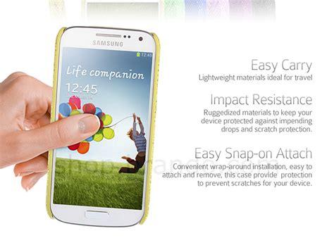 Nillkin Shield Hardcase Samsung Galaxy S4 Mini I9 Berkualitas samsung galaxy s4 mini glitter plactic