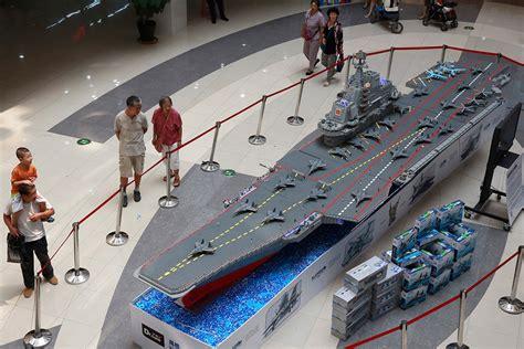 Knife Blocks hot shots photos of the day lego aircraft carrier kenya