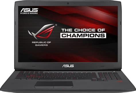 Asus G751jy 17 Inch Gaming Laptop asus republic of gamers g751jy 17 inch gaming laptop review techgage