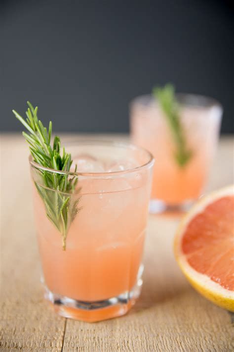 martini grapefruit pink grapefruit greyhound cocktail recipe dishmaps
