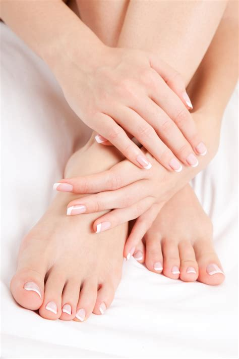 8 Pretty Manicure And Pedicure by Kashuk S Guide To Pretty And More
