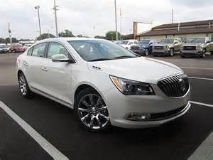 How Much Is A Buick Lacrosse 2014 Document Moved
