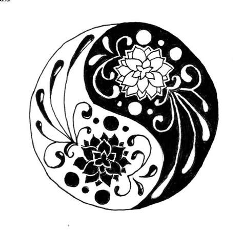 yin yang tattoos page 59 26 best tattoos images on pinterest tatoos tattoo