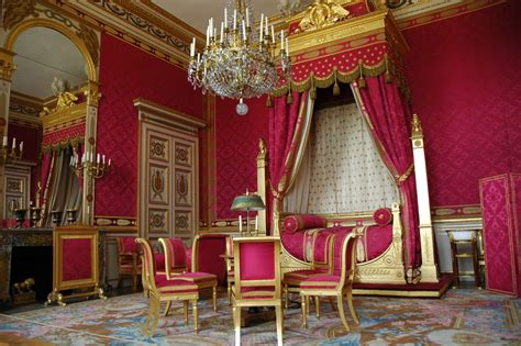 decoration compiegne chateau de compi 232 gne salon int 233 rieur style napol 233 on iii