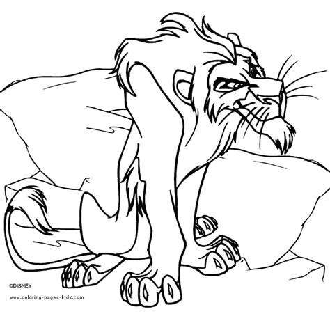 lion king coloring pages free online lion king coloring pages 2018 dr odd