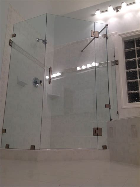 bathtub support bar bathtub splash guard frameless neo angle corner shower