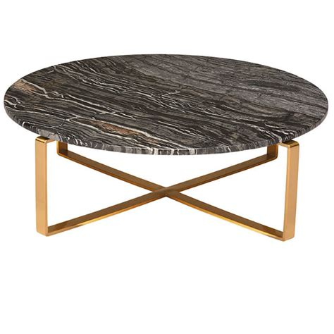 marble gold coffee table rosa modern marble coffee table black brushed gold